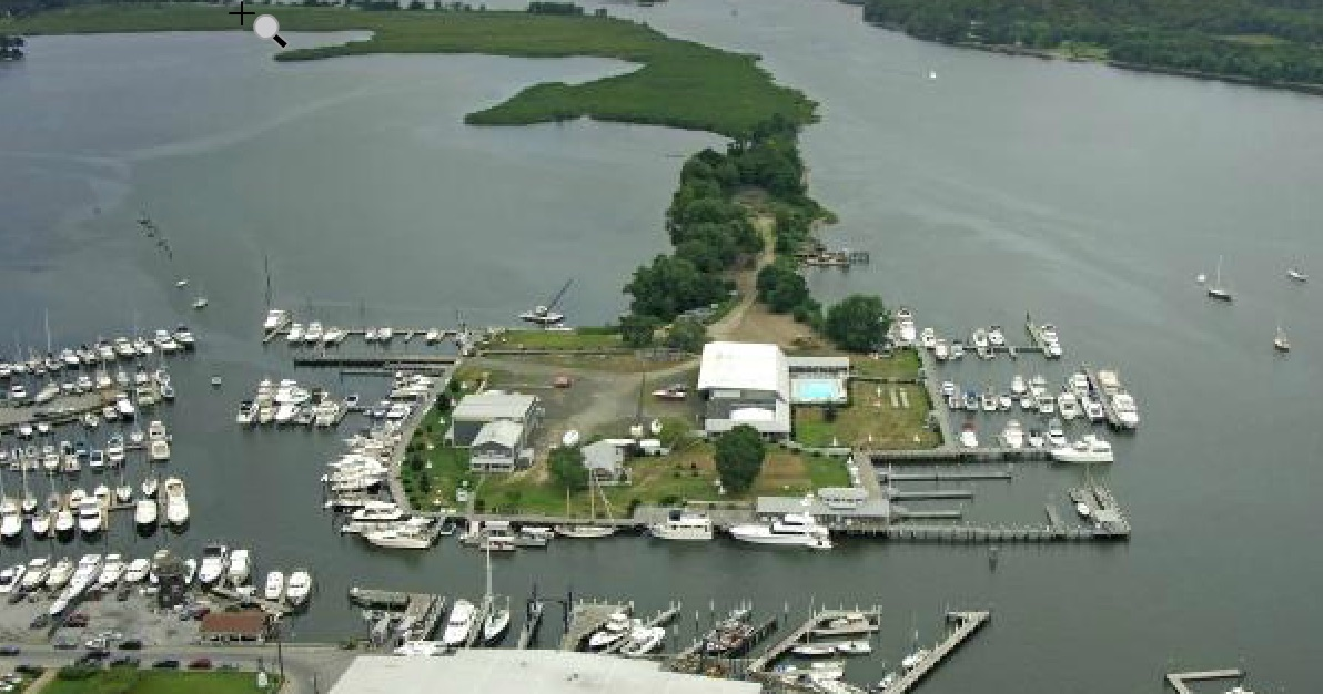 Brewers Essex Island Marina